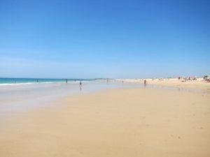 Playa de Cabanas