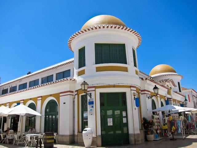 Centro Cultural António Aleixo