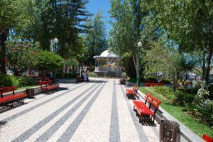 Jardim do Coreto