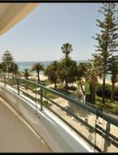 Exclusive Beachfront Apartment